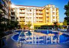 Лято 2020 в Слънчев Бряг! Нощувка на човек на база Аll Inclusive + басейн в хотел Рио Гранде****. Дете до 6г. безплатно!, снимка 2