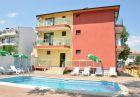 Юни в Хотел Жаки, Кранево! Нощувка на човек със закуска и вечеря + отопляем външен басейн, вътрешен басейн и релакс център, снимка 14