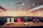Нощувка на човек със закуска и вечеря + минерален басейн и релакс пакет в хотел Здравец Уелнес и СПА****, Велинград, снимка 40