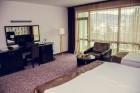 Нощувка на човек със закуска и вечеря + минерален басейн и релакс пакет в хотел Здравец Уелнес и СПА****, Велинград, снимка 44
