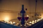 Нощувка на човек със закуска и вечеря + минерален басейн и релакс пакет в хотел Здравец Уелнес и СПА****, Велинград, снимка 45