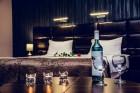 Нощувка на човек със закуска и вечеря + минерален басейн и релакс пакет в хотел Здравец Уелнес и СПА****, Велинград, снимка 5