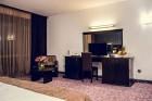 Нощувка на човек със закуска и вечеря + минерален басейн и релакс пакет в хотел Здравец Уелнес и СПА****, Велинград, снимка 25