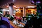 Нощувка на човек със закуска и вечеря + минерален басейн и релакс пакет в хотел Здравец Уелнес и СПА****, Велинград, снимка 15