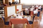 Нощувка на човек със закуска или закуска и вечеря + басейн и терапия Розов цвят от хотел Самоков****, Боровец, снимка 12