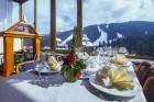 Нощувка на човек със закуска или закуска и вечеря + басейн и терапия Розов цвят от хотел Самоков****, Боровец, снимка 11