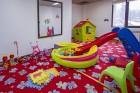 Нощувка на човек със закуска или закуска и вечеря + басейн и терапия Розов цвят от хотел Самоков****, Боровец, снимка 19