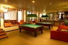 Нощувка на човек със закуска или закуска и вечеря + басейн и терапия Розов цвят от хотел Самоков****, Боровец, снимка 20