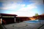 Нощувка за 6, 8, 14 или 28 човека + басейн, трапезария и още удобства в СПА къщи Главчеви край Гоце Делчев - с. Илинден, снимка 16