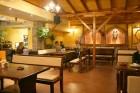 Нощувка за 2, 3 или 5 човека + механа-ресторант с лятна градина в Чалина къща в Банско, снимка 6