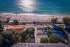 На ПЪРВА ЛИНИЯ в Златни пясъци. Нощувка на човек на база All inclusive + басейн, чадър и шезлонг на плажа в хотел Калиакра Палас****, снимка 26