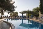 На ПЪРВА ЛИНИЯ в Златни пясъци. Нощувка на човек на база All inclusive + басейн, чадър и шезлонг на плажа в хотел Калиакра Палас****, снимка 11