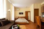 Нощувка на човек + басейни от Апарт хотел Райска градина****, на 1-ва линия край Св. Влас. Дете до 12г. - безплатно, снимка 14