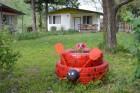 Нощувка за 4, 5 или 22 човека + механа, лятно барбекю и басейн във вилно селище Дъга край Троян - с. Черни Осъм, снимка 13
