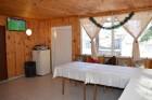 Нощувка за 4, 5 или 22 човека + механа, лятно барбекю и басейн във вилно селище Дъга край Троян - с. Черни Осъм, снимка 20
