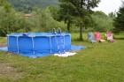 Нощувка за 4, 5 или 22 човека + механа, лятно барбекю и басейн във вилно селище Дъга край Троян - с. Черни Осъм, снимка 2