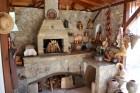 Нощувка за до 12 човека с включена закуска + малък басейн в къща Ая край Трявна - с. Плачковци, снимка 4