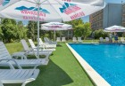 2 нощувки на човек със закуски и вечери + басейн в хотел София, Китен, снимка 2