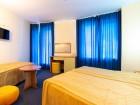 На ПЪРВА линия в Китен! 4 или 5 нощувки на човек със закуски, обеди и вечери + басейн в хотел Съндей, снимка 8
