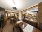 Нощувка на човек със закуска и вечеря + басейн и релакс пакет в апарт-хотел Форест Нук, Пампорово, снимка 17