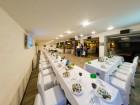 Нощувка на човек със закуска и вечеря + басейн и релакс пакет в апарт-хотел Форест Нук, Пампорово, снимка 18