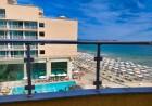 Нощувка на човек + басейн в хотел Афродита****, Несебър, снимка 2