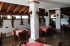 Море 2020! Нощувка на човек със закуска, обяд и вечеря  + басейн в семеен хотел М1, Приморско, снимка 8