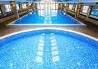 Нощувка на човек със закуска и вечеря* + басейн и уелнес център в Хотел Тринити Резидънс****, Банско, снимка 3