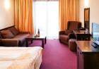 Нощувка на човек със закуска и вечеря* + басейн и уелнес център в Хотел Тринити Резидънс****, Банско, снимка 11