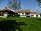 Нощувка за 12 човека + сезонен басейн, просторен двор, детски кът и барбекю в къща Край потока в Крушуна, снимка 18
