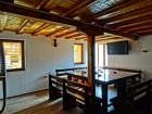 Нощувка за 12 човека + сезонен басейн, просторен двор, детски кът и барбекю в къща Край потока в Крушуна, снимка 26