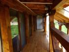 Нощувка за 12 човека + сезонен басейн, просторен двор, детски кът и барбекю в къща Край потока в Крушуна, снимка 12