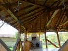 Нощувка за 12 човека + сезонен басейн, просторен двор, детски кът и барбекю в къща Край потока в Крушуна, снимка 13