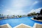 Mоре 2020 на 1-ва линия в Елените! Нощувка на база All Inclusive + басейн, шезлонг и чадър на плажа и аквапарк в хотел Роял Бей**** Дете до 12г. - БЕЗПЛАТНО, снимка 12