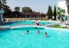 Юли в Кранево! Нощувка на човек със или без изхранване по избор + басейн от хотел Феста, снимка 10