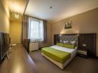 Нощувка на човек със закуска само за 39 лв. в Бизнес хотел Пловдив, снимка 5