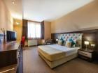 Нощувка на човек със закуска само за 39 лв. в Бизнес хотел Пловдив, снимка 6