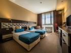 Нощувка на човек със закуска само за 39 лв. в Бизнес хотел Пловдив, снимка 7