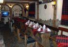 Нощувка на човек със закуска и вечеря в къща за гости Гергана, Добринище, снимка 4