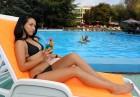 До края на юни: Нощувка, закуска и вечеря + басейн на 30 м. от плажа в хотел Амбасадор***, Златни Пясъци. Дете до 13г. - безплатно, снимка 26