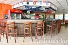 До края на юни: Нощувка, закуска и вечеря + басейн на 30 м. от плажа в хотел Амбасадор***, Златни Пясъци. Дете до 13г. - безплатно, снимка 5