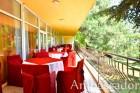 До края на юни: Нощувка, закуска и вечеря + басейн на 30 м. от плажа в хотел Амбасадор***, Златни Пясъци. Дете до 13г. - безплатно, снимка 7