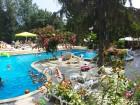 7 нощувки за двама на база All inclusive + басейн в Парк хотел Бриз***, Златни Пясъци. Дете до 12г. - БЕЗПЛАТНО!, снимка 5