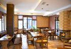 Нощувка на човек + закуска или закуска и вечеря по избор + басейн и релакс център в хотел Роял Банско Апартмънтс, Банско, снимка 19