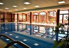 Нощувка на човек + закуска или закуска и вечеря по избор + басейн и релакс център в хотел Роял Банско Апартмънтс, Банско, снимка 16