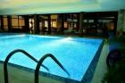 Нощувка на човек + закуска или закуска и вечеря по избор + басейн и релакс център в хотел Роял Банско Апартмънтс, Банско, снимка 18