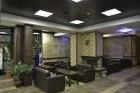 Нощувка на човек + закуска или закуска и вечеря по избор + басейн и релакс център в хотел Роял Банско Апартмънтс, Банско, снимка 9