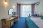 Нощувка на човек на база All Inclusive + басейн и анимация от хотел Холидей Парк****, Златни пясъци, снимка 23