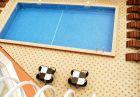 Нощувка на човек със закуска и вечеря + басейн и релакс зона в РЕНОВИРАНИЯ хотел Виа Лакус, Сапарева баня!, снимка 12