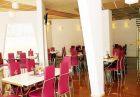 Нощувка на човек със закуска и вечеря + басейн и релакс зона в РЕНОВИРАНИЯ хотел Виа Лакус, Сапарева баня!, снимка 11